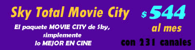 sky hd movie city