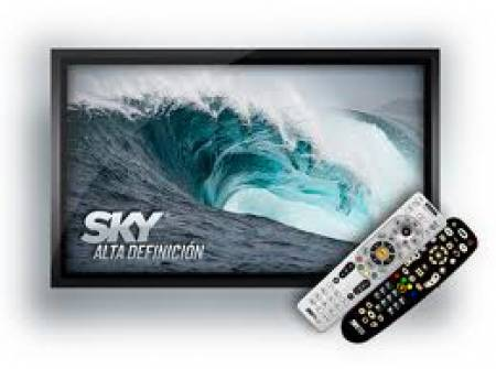 paquetes sky hd