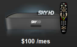 codificador sky hd