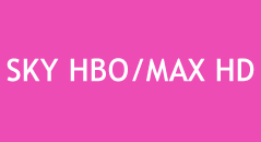 Paquete Sky HBO/MAX HD